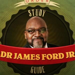 WKBOOK-STUDYGUIDE-DR JAMES FORD JR