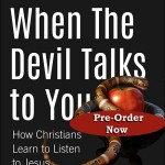 Cover Devil Talks To You